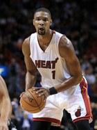 NBA: Chris Bosh prawdopodobnie już nie zagra w Miami