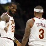 NBA. Cleveland Cavaliers przerwali serię porażek