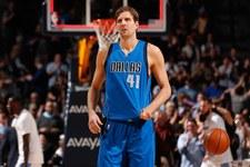 NBA: Dallas Mavericks awansowali do play-off