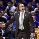 NBA: Frank Vogel nie będzie już trenerem Indiana Pacers