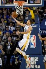NBA: Golden State Warriors coraz bliżej rekordu