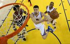 NBA: Golden State Warriors lepsi od Portland Trail Blazers