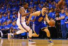 NBA: Golden State Warriors odrobili straty