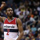 NBA: John Wall przeszedł artroskopię kolan