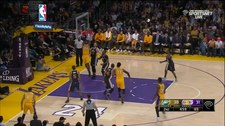 NBA. Kobe Bryant zakończył karierę. Wideo