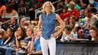 NBA. Kobieta w sztabie szkoleniowym Kings