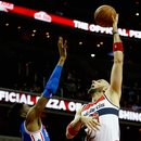 NBA. Kolejne double-double Marcina Gortata