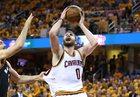 NBA. Kolejny popis gry Cleveland Cavaliers
