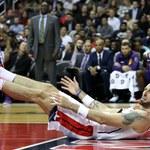 NBA. Marcin Gortat nie trafił z gry, ale Washington Wizards wygrali