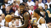 NBA - Miami Heat nie dali szans Indiana Pacers