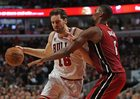 NBA. Pau Gasol zastąpi Butlera w Meczu Gwiazd
