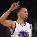 NBA: Stephen Curry z nagrodą od dziennikarzy