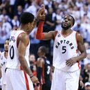 NBA: Toronto Raptors pokonali Miami Heat