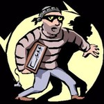 NDS idealnym sposobem na złodzieja
