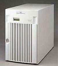 NEC Express5800/320La /INTERIA.PL