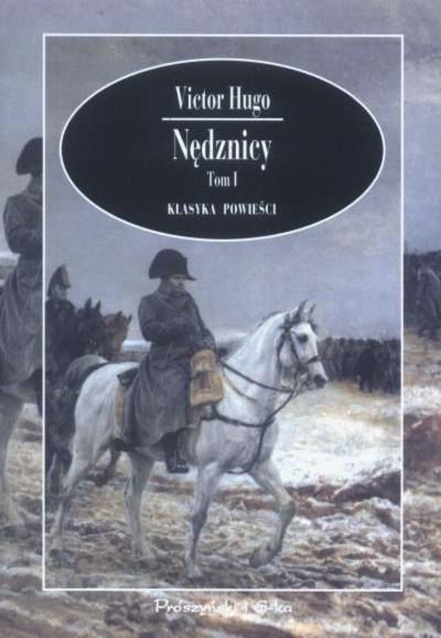"""""""Nędznicy"""" - spojrzenie na społeczeństwo francuskie XIX wieku"""