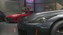 Need for Speed Payback - zwiastun trybu modyfikacji pojazdów