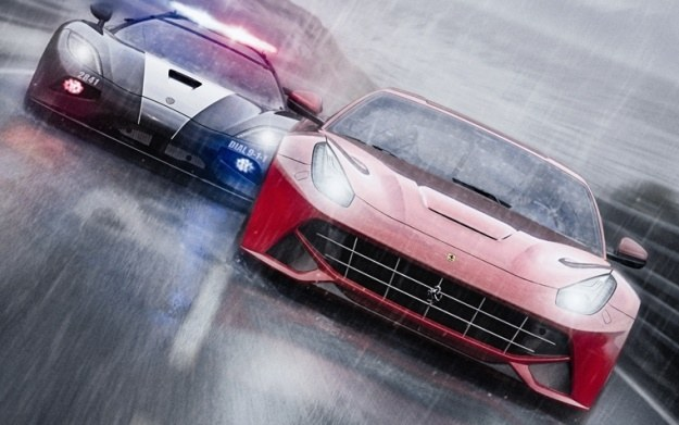 Need for Speed: Rivals /materiały prasowe