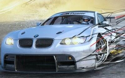 Need for Speed: Shift - motyw z gry /Informacja prasowa
