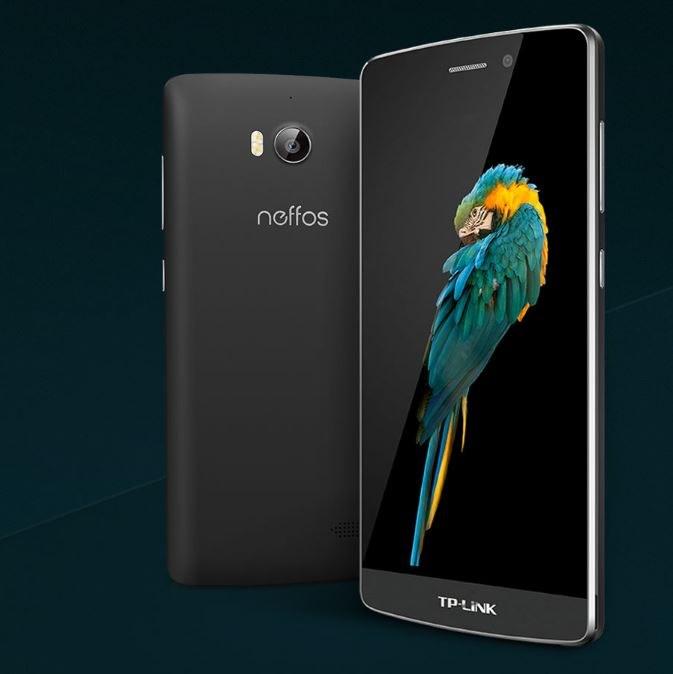 Neffos C5 Max to najwydajniejszy telefon z serii /materiały prasowe