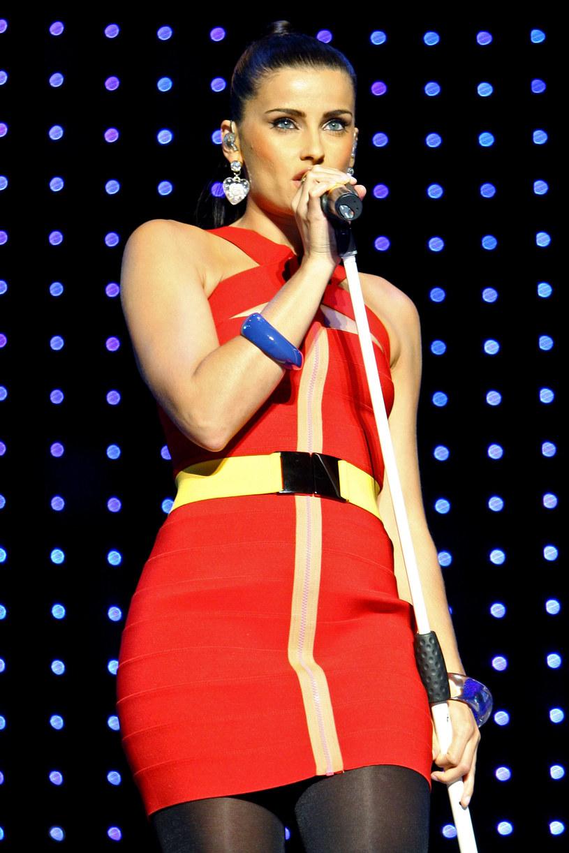 Nelly Furtado opowiedziała o prywatnych występach dla libijskiego dyktatora  /Getty Images/Flash Press Media