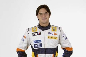 Nelson Piquet Junior