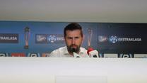 Nenad Bjelica: Lech był bardzo chory. Wideo