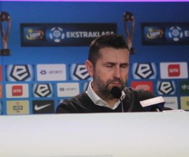 Nenad Bjelica o meczu z Wisłą Płock (2-1). Wideo