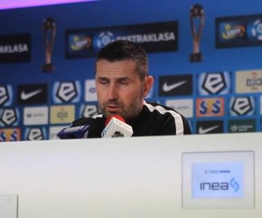 Nenad Bjelica: Szanuję wszystkich tych Chorwatów. Wideo