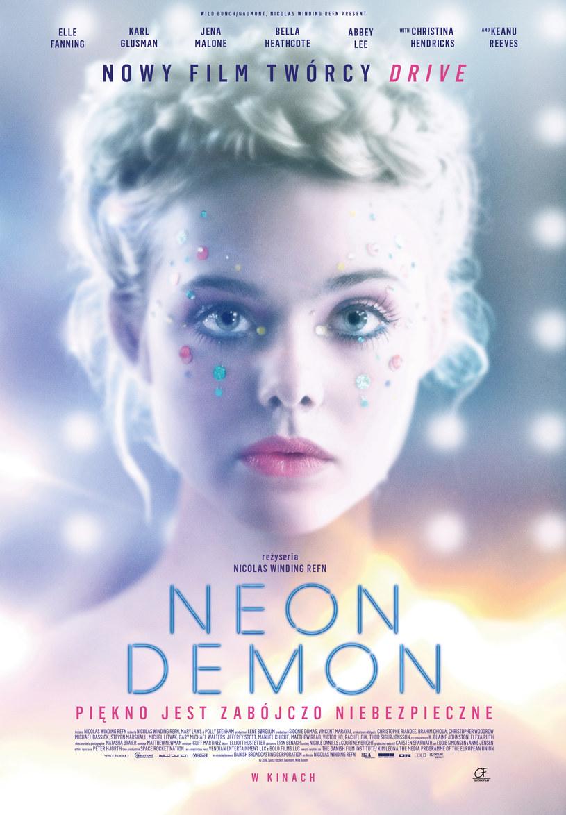 """Neon Demon"" trafi na ekrany kin 22 lipca /materiały dystrybutora"