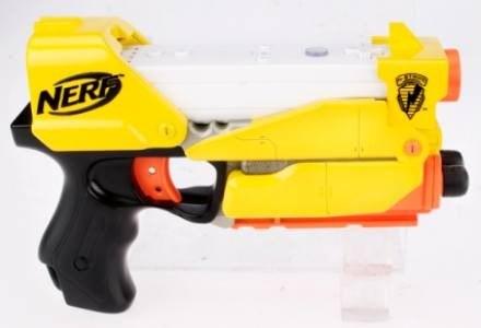 NERF N-STRIKE SWITCH SHOT EX-3 /materiały prasowe