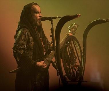 """Nergal (Behemoth) oskarżony. Chodzi o """"Rzeczpospolitą Niewierną"""""""