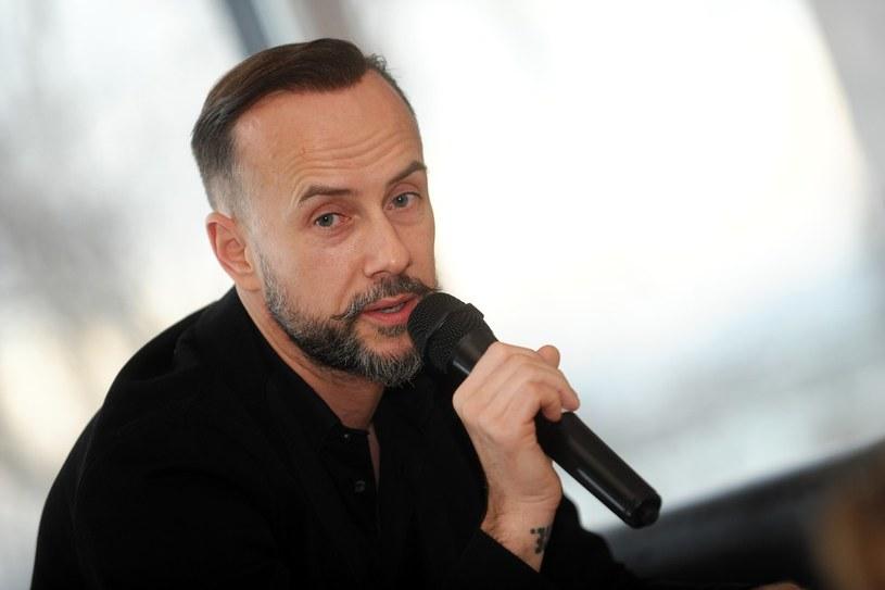 Nergal /Piotr Matusewicz /East News