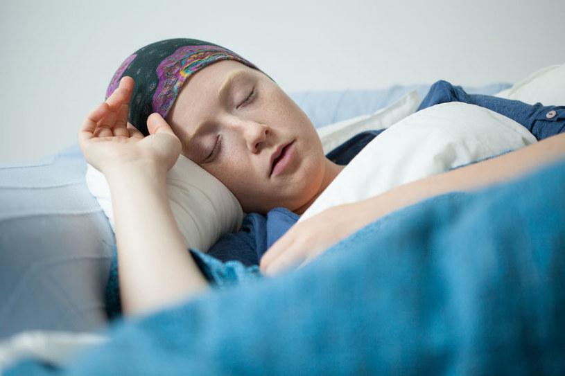 Nerwowe komórki macierzyste przywrócą sprawność intelektualną osobom po chemioterapii /123RF/PICSEL