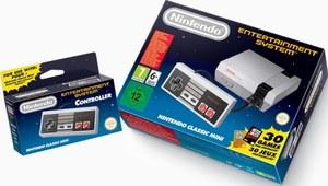NES Classic: Opcje trybu wyświetlania