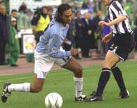 Nesta chce jeszcze grać w Lazio
