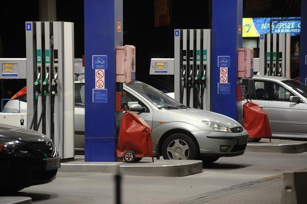 Neste to już Shell / Fot: Wojciech Stróżyk /Reporter