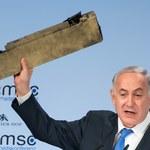 """Netanjahu grozi Iranowi. """"Jeśli będzie taka potrzeba, podejmiemy akcję"""""""