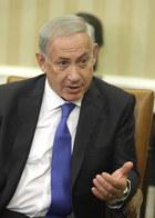 Netanjahu: Nie negocjuje się z kimś, kto chce cię zabić