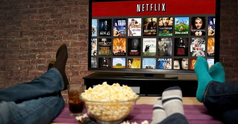 Netflix ma w planach globalny rozwój /materiały prasowe