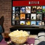 Netflix - największy konkurent tradycyjnej telewizji
