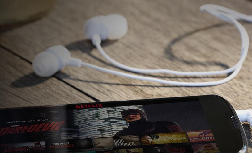Netflix wreszcie dotarł do Polski /materiały prasowe