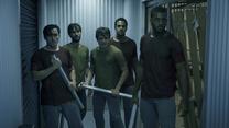 """Netflix: Zapowiedź drugiego sezonu serialu """"3%"""""""