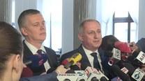 Neumann (PO) o wniosku o wotum nieufności dla rządu i kandydacie na premiera (TV Interia)
