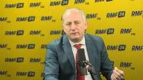 Neumann w Porannej rozmowie RMF (28.11.17)