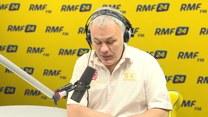 Neumann w Porannej rozmowie RMF (31.05.17)