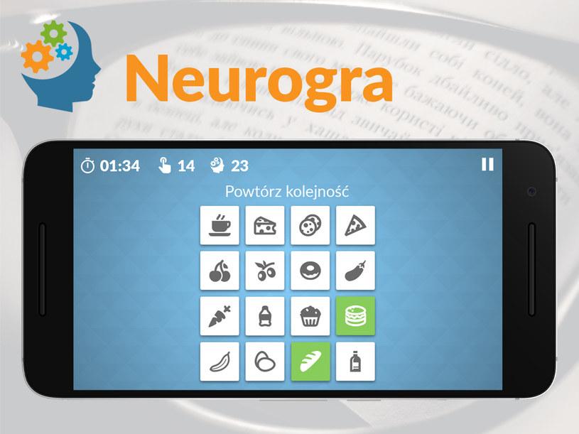 Neurogra /materiały prasowe