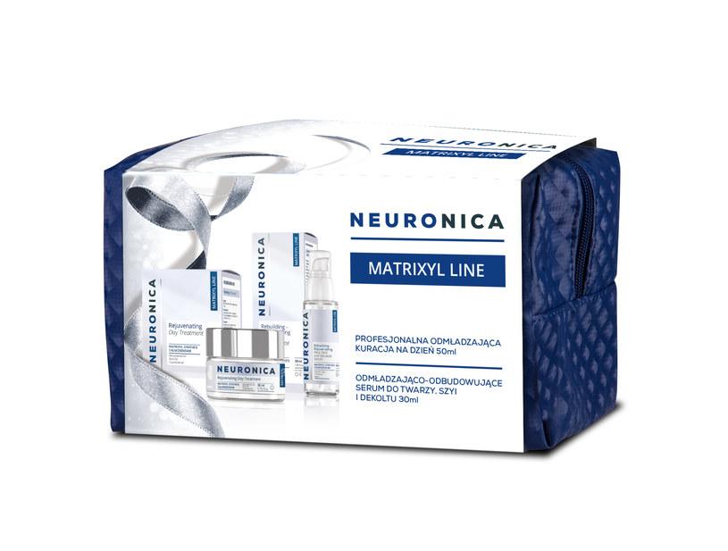 Neuronica –  profesjonalna pielęgnacja twarzy w świątecznym prezencie /materiały prasowe