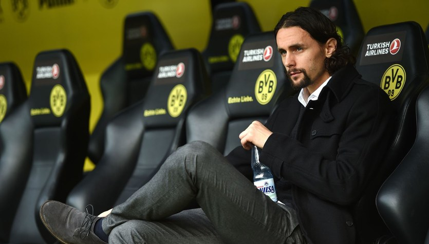 Neven Subotić opuszcza Borussię Dortmund