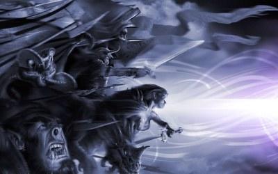 Neverwinter Nights 2 - motyw z gry /Informacja prasowa